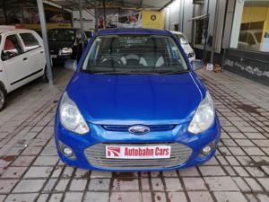 Ford Figo Duratec Petrol EXI 1.2 (2013) in Bangalore