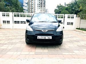 Hyundai i10 Sportz 1.2 (2010) in Bangalore