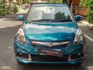 Maruti Suzuki New Swift DZire ZXI (2015) in Bangalore