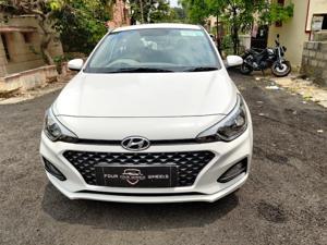 Hyundai Elite i20 Asta 1.2 AT (2018) in Bangalore