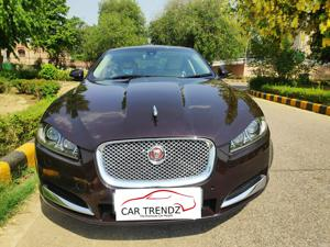 Jaguar XF Diesel Luxury 2.2 (2015) in Ghaziabad