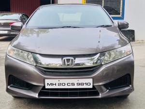 Honda City SV 1.5L i-VTEC CVT (2014)
