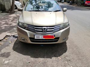 Honda City 1.5 V AT (2009)