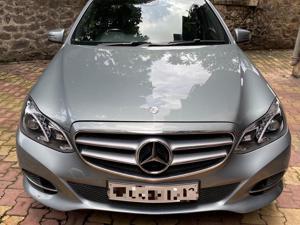 Mercedes Benz E Class E250 CDI Avantgarde (2014) in Pune