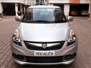 Maruti Suzuki Swift Dzire VDi (2015) in Chennai