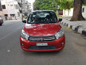 Maruti Suzuki Celerio VXi Auto Gear Shift (2016) in Bangalore