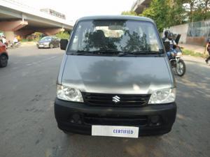 Maruti Suzuki Eeco 5 STR WITH A/C+HTR CNG (2018) in New Delhi