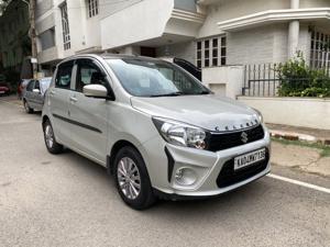 Maruti Suzuki Celerio ZXi Opt. (2019) in Bangalore