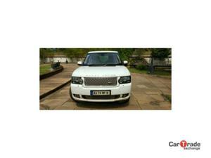 Land Rover Range Rover 4.4 V8 SE Diesel (2012)