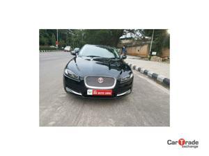 Jaguar XF Diesel Luxury 2.2 (2014) in Bangalore