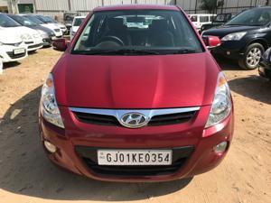 Hyundai i20 Asta 1.4 (AT) (2010) in Ahmedabad