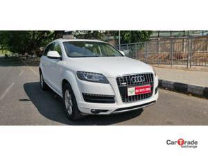 Audi Q7 3.0 TDI quattro Premium (2013) in Bangalore
