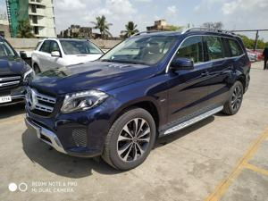 Mercedes Benz GLS 350 d (2019) in Pune
