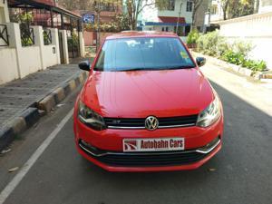 Volkswagen Polo GT TSI (2017) in Bangalore