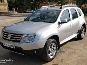 Renault Duster RxZ Diesel 110PS Option Pack (2013) in Thane