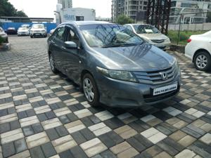 Honda City 1.5 S MT (2009) in Pune