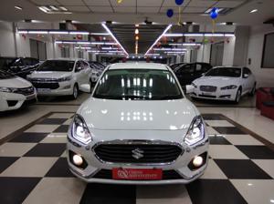 Maruti Suzuki Dzire ZXI Plus (2017)