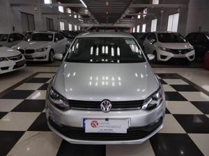 Volkswagen Polo Comfortline 1.2L (P) (2017) in Bangalore