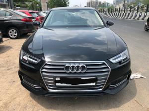 Audi A4 35 TDI Technology Pack (2020) in Ahmedabad