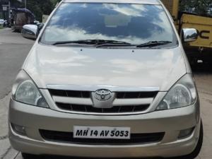 Toyota Innova 2.5 V 7 STR (2007) in Pune