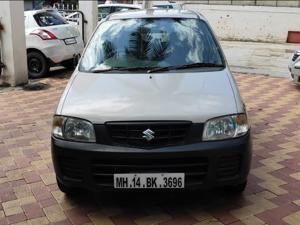Maruti Suzuki Alto LXI (2008) in Pune