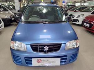 Maruti Suzuki Alto LXI (2009) in Mysore