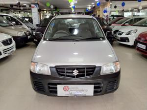 Maruti Suzuki Alto LXI (2006) in Mysore