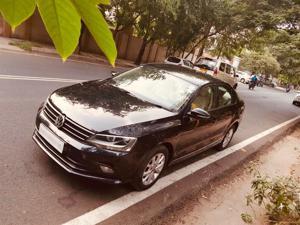 Volkswagen Jetta 1.4L TSI (MT) Comfortline (2014)