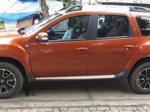 Renault Duster RxZ Diesel 110PS (2016) in Mumbai