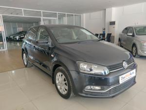 Volkswagen Polo 1.5 TDI (2015) in Coimbatore
