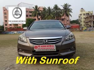 Honda Accord 2011 2.4 MT (2011) in Kolkata