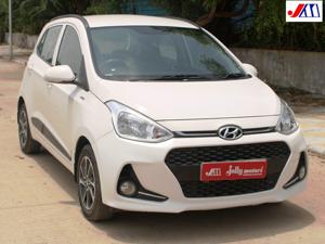 Hyundai Grand i10 Sportz AT 1.2 Kappa VTVT (2018) in Ahmedabad