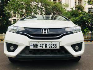 Honda Jazz V MT (2016)