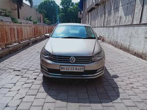 Volkswagen Vento 1.5 TDI Highline AT (2015) in Thane
