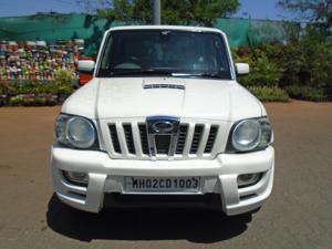 Mahindra Scorpio VLX BS IV (2011)