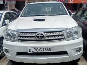 Toyota Fortuner 3.0 MT (2011) in Ghaziabad