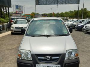 Hyundai Santro Xing GL (CNG) (2007) in Ahmedabad