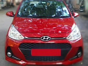 Hyundai Grand i10 Sportz 1.2 Kappa VTVT (2017) in Coimbatore