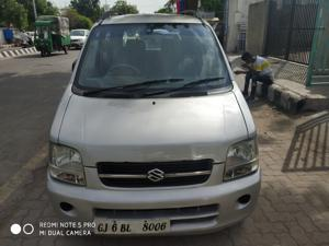 Maruti Suzuki Wagon R LX BS III (2006) in Ahmedabad