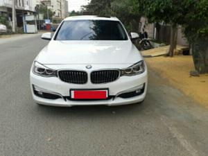 BMW 3 Series GT 320d Luxury Line (2014) in Coimbatore