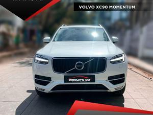 Volvo XC90 Momentum Luxury (2017) in Chennai