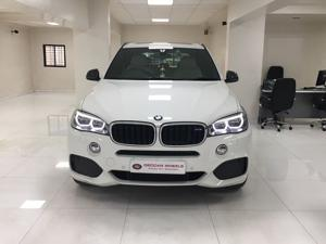 BMW X5 xDrive 30d M Sport (2016) in Pune