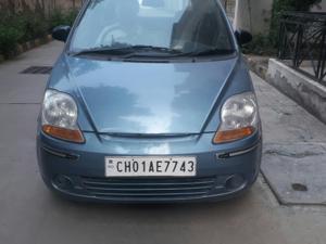 Chevrolet Spark LS 1.0 BS4 OBDII (2007) in Panchkula