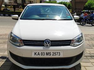 Volkswagen Polo Trendline 1.2L (P) (2013)