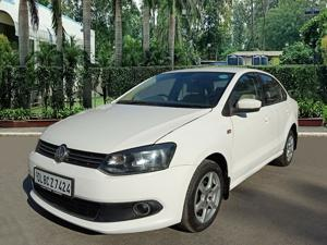 Volkswagen Vento 1.6L MT Highline Diesel (2013) in New Delhi