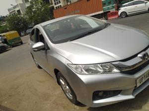 Honda City V 1.5L i-VTEC (2016) in Ghaziabad