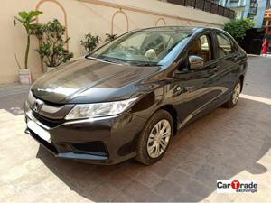 Honda City SV 1.5L i-DTEC (2014) in Kolkata