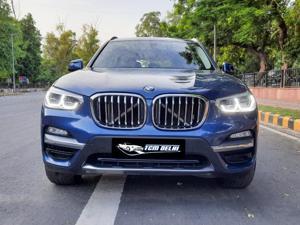 BMW X3 xDrive 20d Luxury Line (2019)