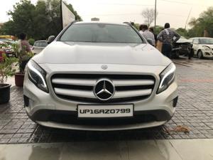 Mercedes Benz GLA Class GLA200 Sport (2015) in New Delhi