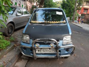 Maruti Suzuki Wagon R LXI (2005) in Kolkata